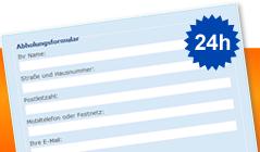 Geschirrspüler Entsorgung Berlin - Ihr heißer Draht zur kostenlosen Abholung